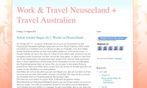 Work and Travel Neuseeland Erfahrungsbericht-Markus