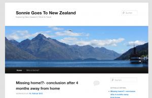 Work and Travel Neuseeland Erfahrungsbericht-Sonnie