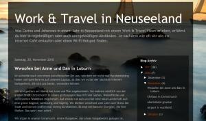 Work and Travel Neuseeland Erfahrungsbericht-Carina&Johannes