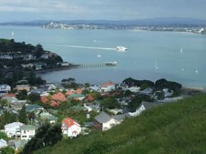 Auckland Oceanview