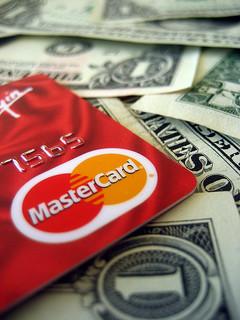 wie lange dauert es eine kreditkarte zu beantragen